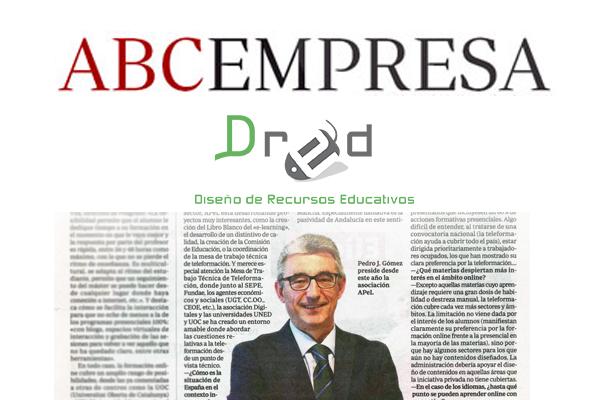 ABC: Especial formación online