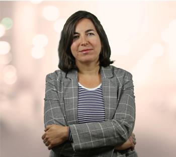 Eugenia Garrido
