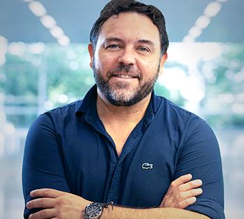 Javier Gamito